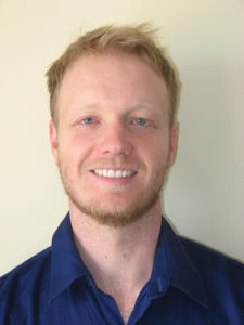 Dr Matthew Ball Technical Veterinarian, Virbac Australia